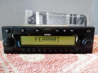 радио ferrari becker be4372 unikat !! - фото