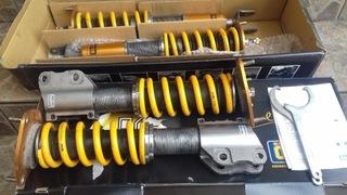 подвеска ohlins r&t mitsubishi lancer evo 9 - фото
