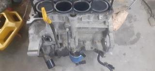 двигатель kia hyundai 1.4 1.6  g4fc - фото