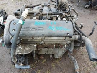 двигатель +  коробка suzuki swift v 1.3 142 tys - фото