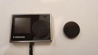 webasto multicontrol hd ручка кнопка резинка 3d - фото