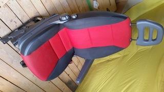 правий сидіння fiat ducato / jumper / підлокітник - фото