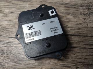 блок управления поворота volvo s60 v60 xc60 рестайлинг 90068996 - фото