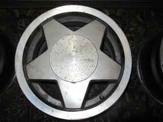 диски алюминиевые meller 14-stki 4x100 6jx14 h2 - фото