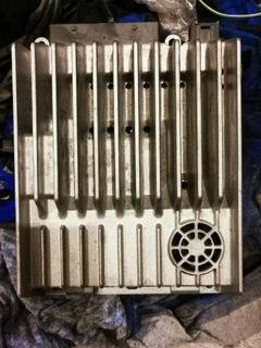 усилитель harman kardon harman becker cls w211 - фото