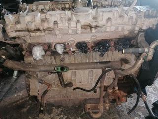 двигатель volvo2, 5 t бензин 154 kw xc90 xc70 - фото