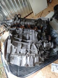 ford mondeo mk3 двигатель 2.0 b cjbb,  agregaty,  czujn - фото