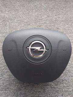 airbag opel vivaro подушка руля нове! - фото