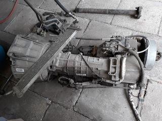 land rover discovery ii 2.5 td5 skrszynia automaty - фото