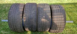шины зимние 235/50 r17 pirelli sottozero 240 ii - фото
