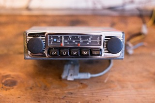 zabytkowe радио blaupunkt vw garbus , porsche - фото