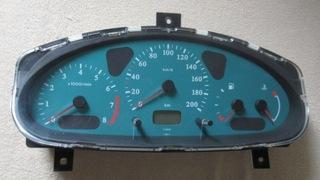 elegancki приборная панель nissan micra k11 рестайлинг  140230 - фото