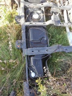 бак топлива  jeep wrangler jk - фото