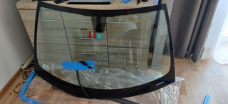 стекло перед для lexus ct 200 h - фото