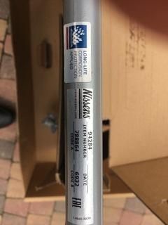 радиатор кондиционера mercedes w202 - фото