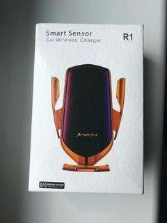 держатель на telefon smart сенсор r1 з ladowaniem - фото
