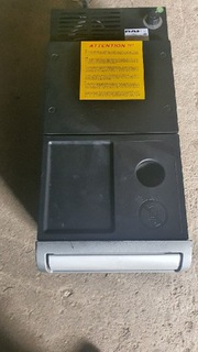 холодильник daf 105 - фото