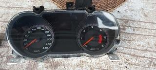 приборная панель щиток  mitsubishi outlander ii 06- - фото