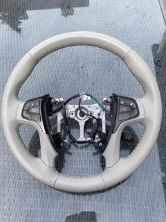 руль toyota sienna xle - фото