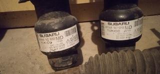 амортизаторы sls subaru forester sh 20365sc032 - фото