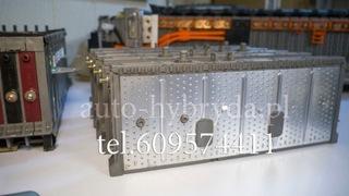 prius auris, lexus, bateria, ogniwa, аккумулятор - фото