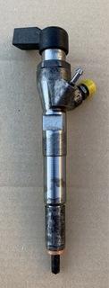 форсунка continental renault 1.5 dci - фото
