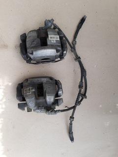 суппорт тормозной перед правый левый peugeot 3008 ii - фото