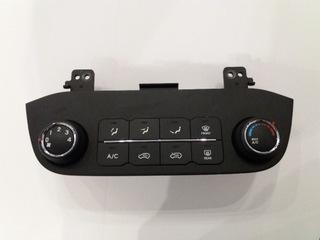 панель кондиционера kia sportage 3 - фото