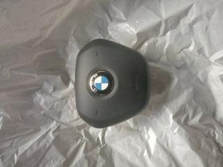 bmw 3 g20 g21 подушка airbag руля идеальная - фото