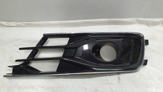 решетка бампера audi a6 c7 polift 4g0807681 - фото
