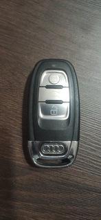ключь ключ audi a4 a6 a7 a5 q5 q7 оригинал - фото