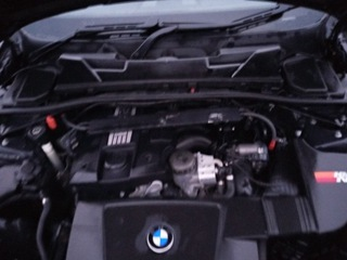 двигатель  n43b20a bmw 3 e90 - фото