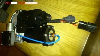 zestnap компресор подвески land rover discovery - фото