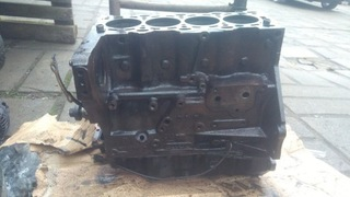 блок двигателя opel zafira, astra g 2.2  y22dtr - фото
