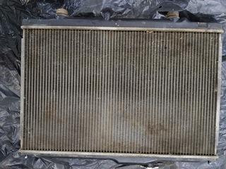 радиаторы комплект honda shuttle accord 1 2.3 vtec - фото