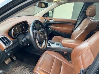 торпеда сиденья целый комплект jeep grand cherokee - фото