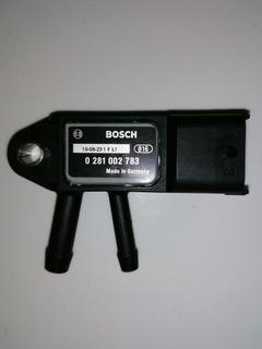 сенсор roznicy cisnien dpf bosch opel,  lancia - фото
