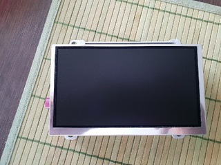 дисплей navi mini r60 r5x 6.5' состояние новое оригинал - фото