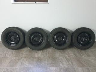 колесо зима 5x100 до audi a38l,  a2,  seat leon ibiza - фото