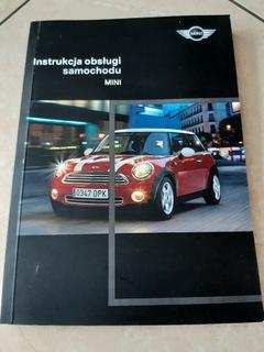 mini инструкция obslugi автомобиля польская - фото