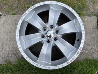 диски алюминиевые incubus offroad - фото