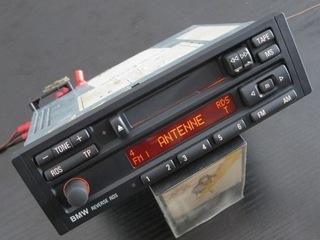радио bmw reverse rds e30 e32 e34 e36 z3 z1 - фото