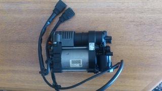 zestawnapr. компресор подвески porsche panamera - фото