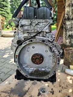 654 920 двигатель w213 - фото