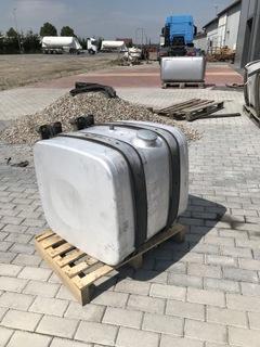бак топлива 250l litrow - фото