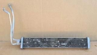 радиатор масла коробки передач bmw m5 f10/m6 f06, - фото
