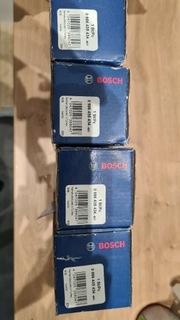 форсунка ford bosch 2.2 tdci knwa smax mondeo - фото