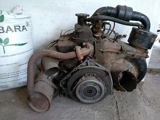 двигатель fiat 126p maluch - фото