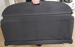 шторка багажника mazda 6 gy универсал - фото