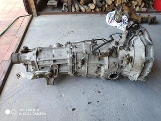коробка передач tp-ty754xr6aa subaru impreza - фото